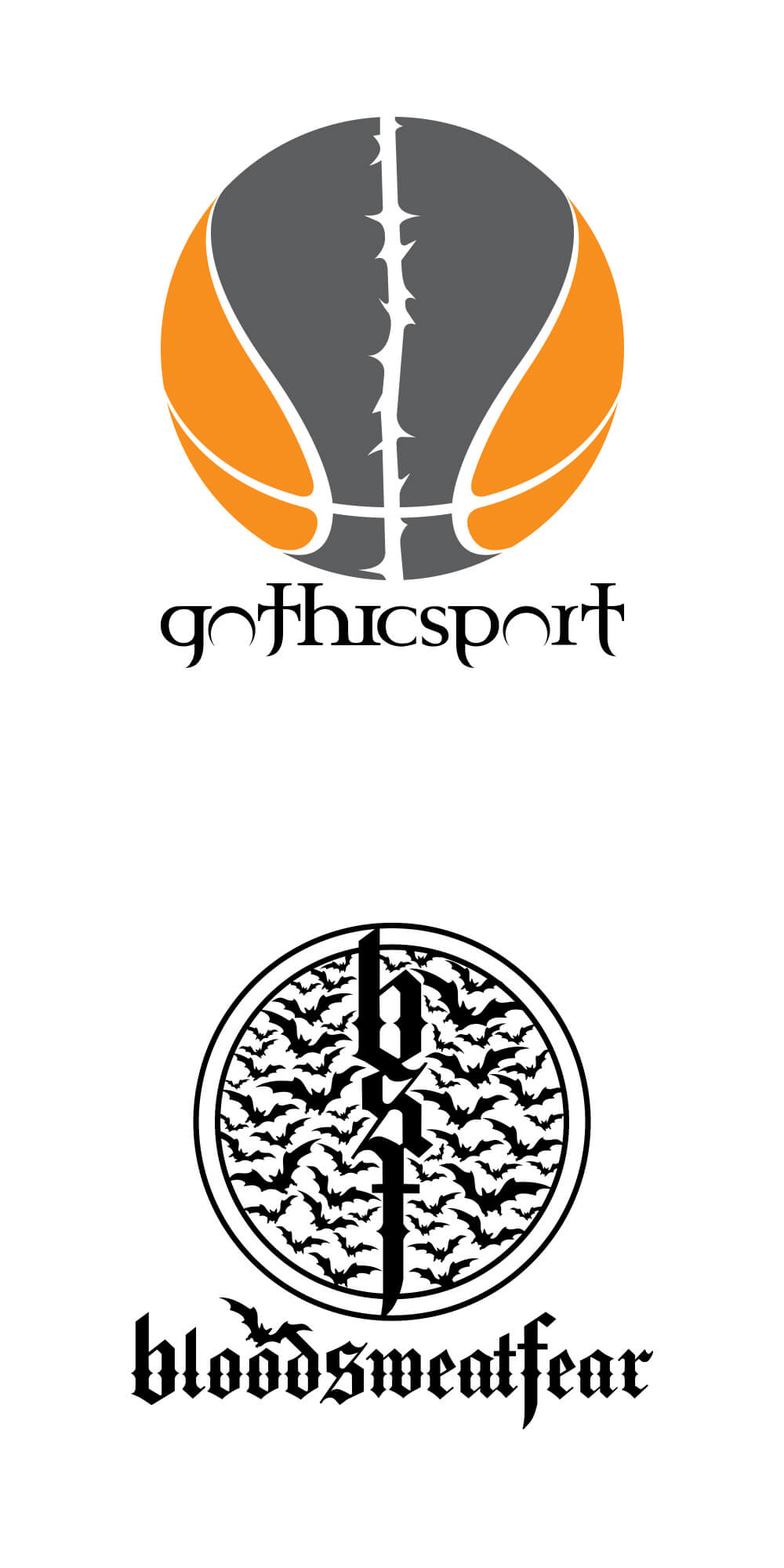 GothicSport / Blood, Sweat, Fear